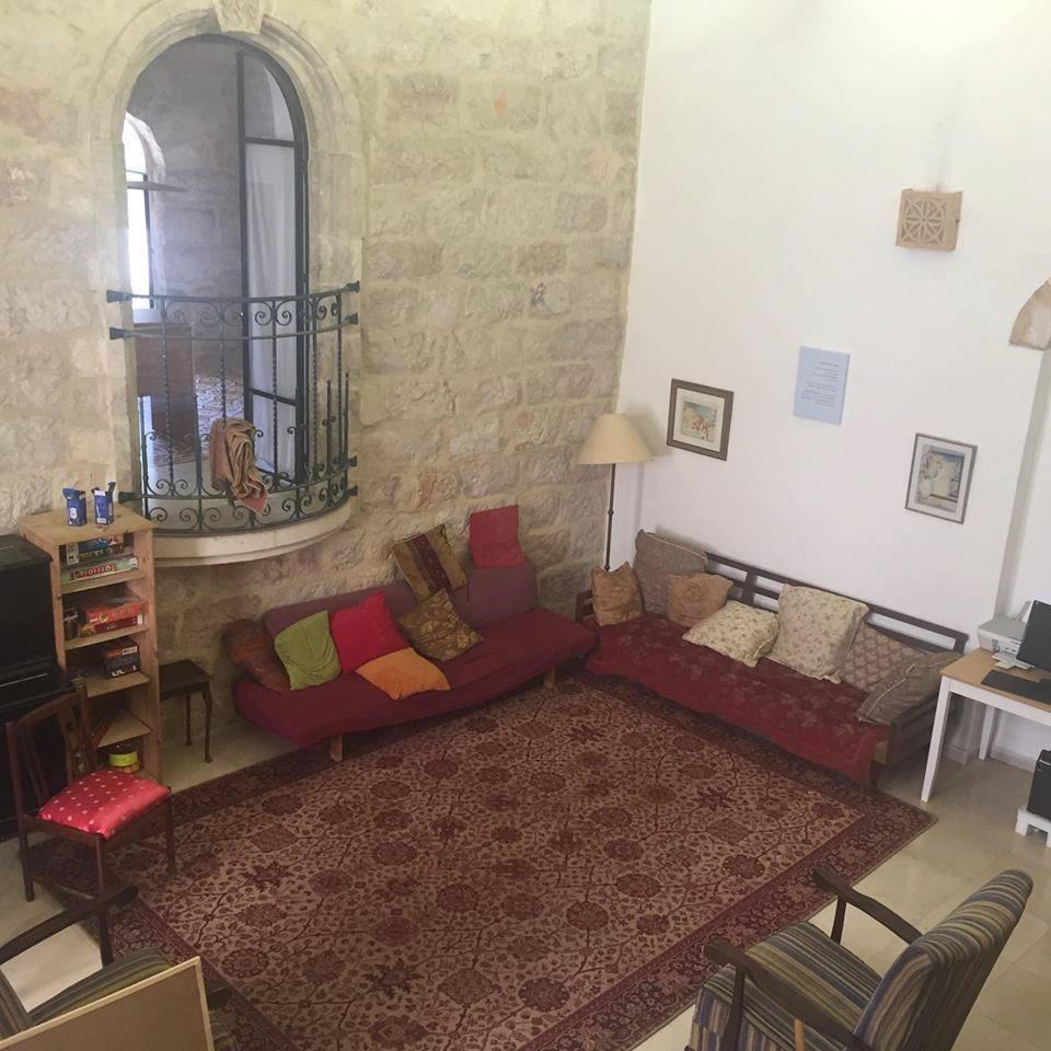 בית סוטריה בירושלים